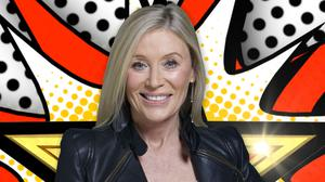 Angie Best was among the evicted housemates