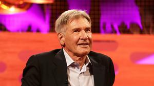 """Harrison Ford is reported to be in a """"moderate"""" condition following the accident"""