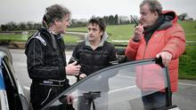 James May and Richard Hammond did not want to continue making Top Gear without Jeremy Clarkson, according to reports