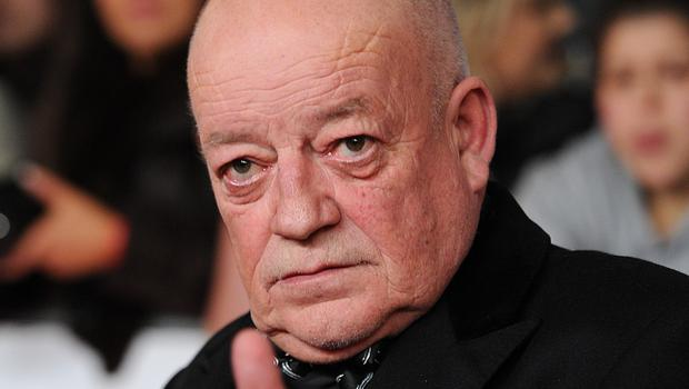 Tim Healy will take back his role as loveable cross-dressing hotel worker Les/Lesley