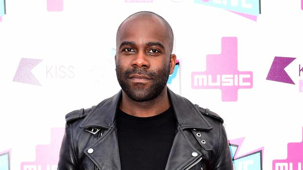 Melvin Odoom will grace the dance floor in this year's Strictly