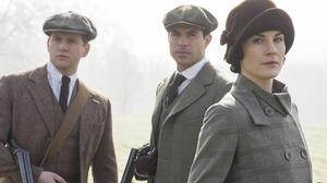 Downton Abbey is back on ITV