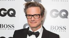 Colin Firth says he would like to return to TV