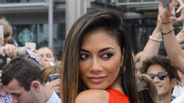 Nicole Scherzinger said she had made sacrifices in her personal life
