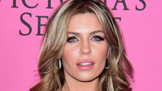 Abbey Clancy has had a second daughter