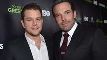Matt Damon and Ben Affleck both appear in a new video calling for Ebola action