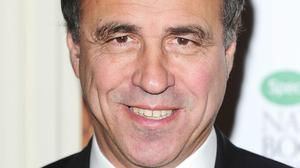 Anthony Horowitz is joining the Blue Peter spy search