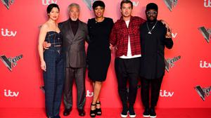 Coaches Sir Tom Jones, Jennifer Hudson, Gavin Rossdale and will.i.am have had their first chance to pick up talent.