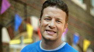Jamie Oliver says diet-related diseases are a major concern and healthy eating is a public health issue