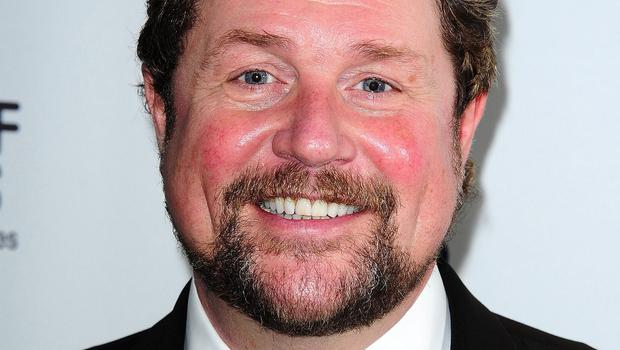 "Michael Ball described receiving an OBE as ""the icing on the cake"""