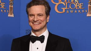 Colin Firth didn't want to strip off completely in Pride And Prejudice