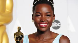 Lupita Nyong'o has been honoured by US Glamour magazine