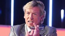Nigel Lythgoe says he is concerned for music mogul Simon Cowell's health
