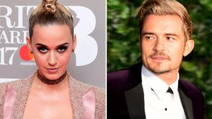 Katy Perry and Orlando Bloom had been dating for little more than a year