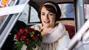 The Call The Midwife season finale will end on a romantic note for Barbara, played by Charlotte Ritchie (BBC/PA)