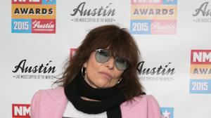 Chrissie Hynde said that it can be a woman's fault if she is raped.