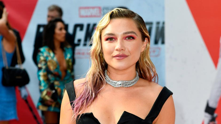 Florence Pugh. Picture: Getty