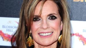 Linda Gray said landing the role of Sue Ellen Ewing in Dallas 'opened so many doors, philosophies and ideas'