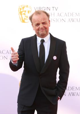 Toby Jones will be part of the promotions (Isabel Infantes/PA)