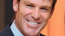 Cricketer Shane Warne, who has joined dating app Tinder, says women on it think he is impersonating himself