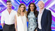 Simon Cowell, Cheryl Fernandez-Versini, Mel B and Louis Walsh will pick for each other's X Factor groups this year