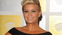 Kerry Katona has spoken of the traumatic birth of her fifth child