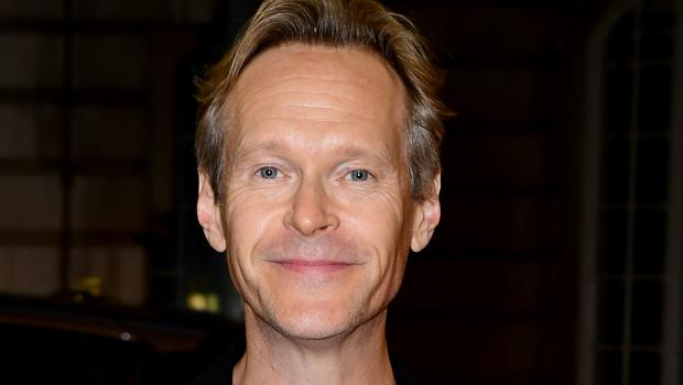 Steven Mackintosh was one of the stars of the show
