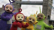 Teletubbies co-creator Anne Wood won't be watching the remake