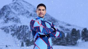 Louis Smith is a former winner of Strictly Come Dancing (Channel 4/PA Wire)