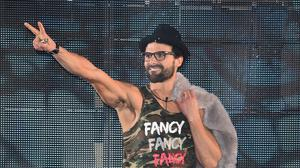 Jeremy Jackson has been removed from the Celebrity Big Brother House