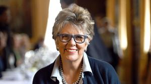 """Prue Leith slammed a £1.49 per NHS meal budget as """"ludicrous"""""""