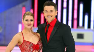 The last series of Dancing On Ice was shown in 2014 and it was won by Ray Quinn