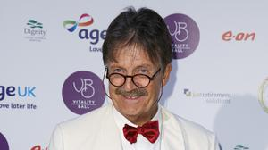 Tim Wonnacott is not currently working on Bargain Hunt after a meeting with BBC bosses