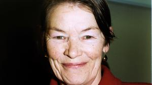 Glenda Jackson took on the role after standing down as an MP