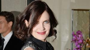 Elizabeth McGovern plays Lady Grantham in Downton Abbey