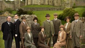 """Viewers like to see """"English gentlemen"""" in TV dramas, research suggests"""
