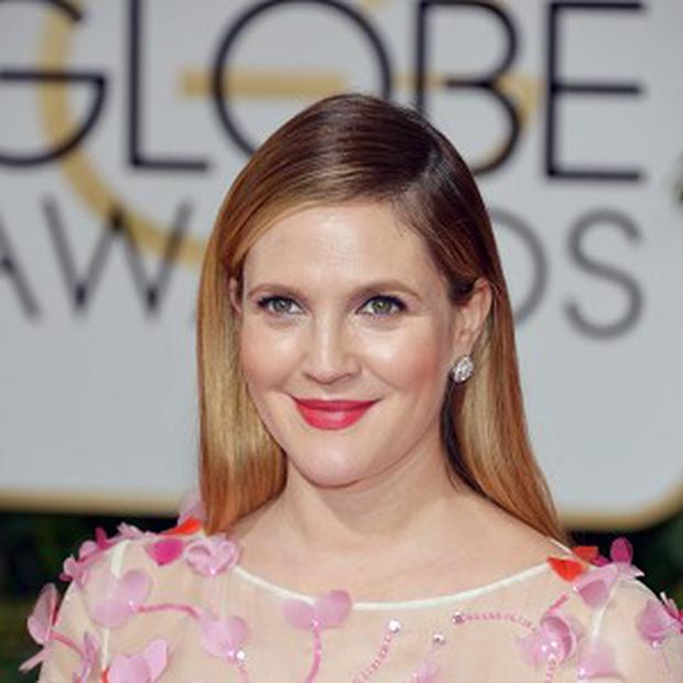 Drew Barrymore has no regrets about her past