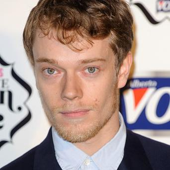 Alfie Allen has admitted filming the last season of Game of Thrones took its toll on him