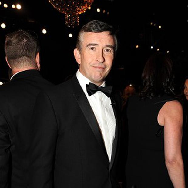 Steve Coogan worked with Rob Brydon again on The Trip To Italy