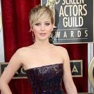 Jennifer Lawrence revealed she is a big fan of Damian Lewis