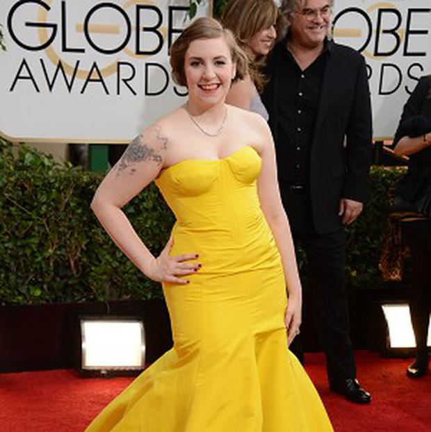 Lena Dunham is back with another series of Girls