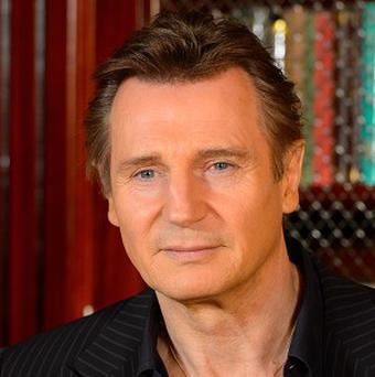 Liam Neeson will star in Martin Scorsese's film Silence