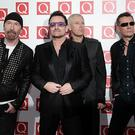 Frontman Bono and his band mates Larry Mullen Jr, Adam Clayton and the Edge, have said that when they set out on the road again, they'd prefer to perform for their masses of fans in an indoor setting.