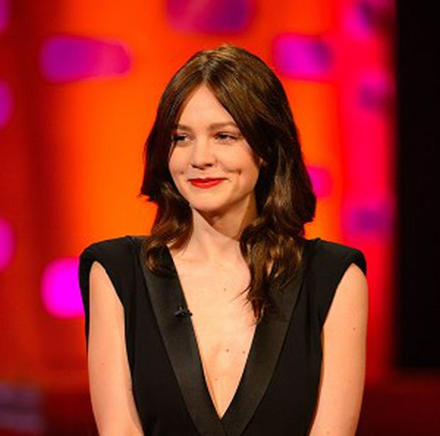 Carey Mulligan is heading for the stage