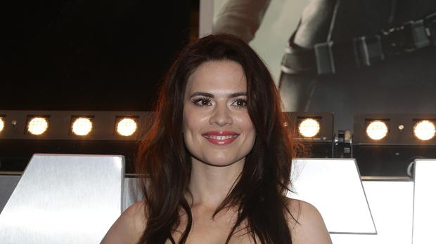 Hayley Atwell is keen to reprise her role in Marvel TV spin-off Agent Carter