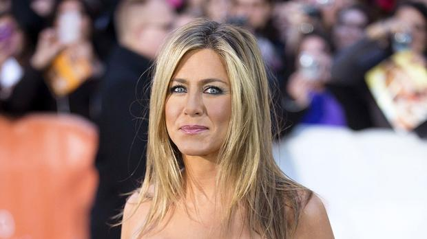 Jennifer Aniston doesn't want to be told she looks good for her age