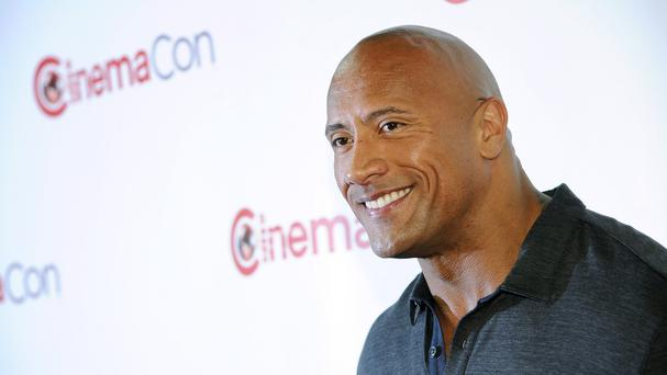 Dwayne Johnson wanted to keep his Hercules under wraps