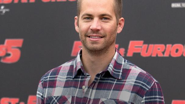 Paul Walker died after car accident (AP)