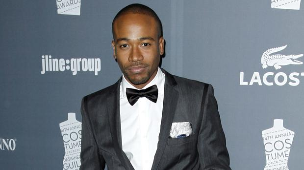 Columbus Short was arrested in the US