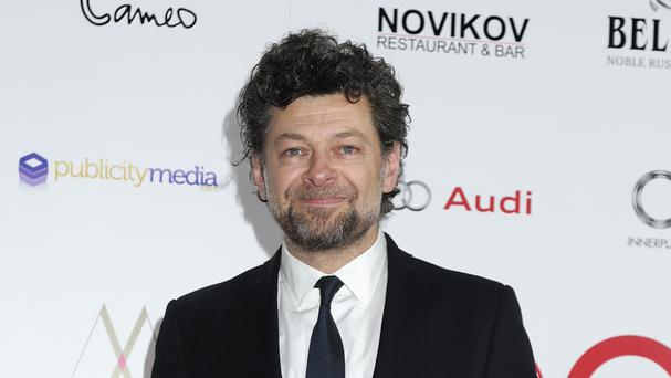 Andy Serkis is directing a new Jungle Book film